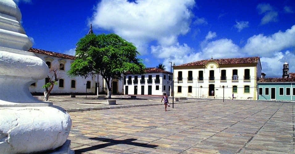 Praça São Francisco - SE 2