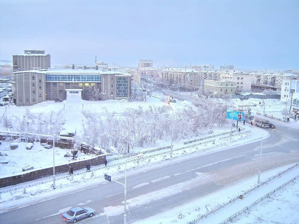 Yakutsk 2